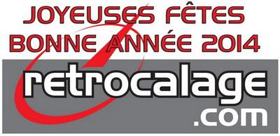BONNE ANNE 2014 Le 31 12 2013 Par Benoit Toute Lquipe De Calage44 Vous Souhaite Une Anne Passionnante Riche En Motions Et Remplie Bons