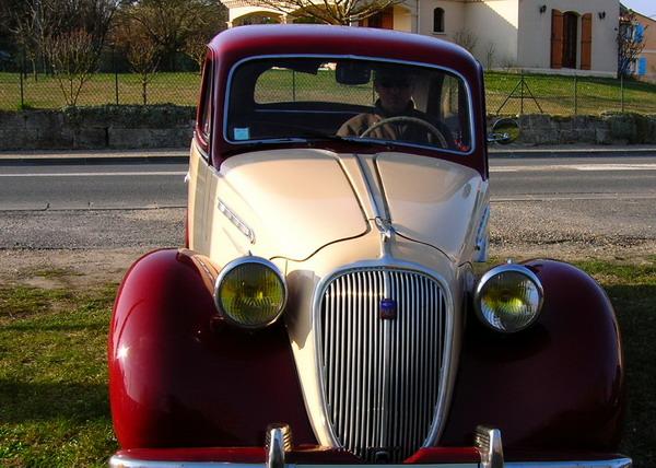 Étonnant Voiture Simca De 1950 A 1975 location simca