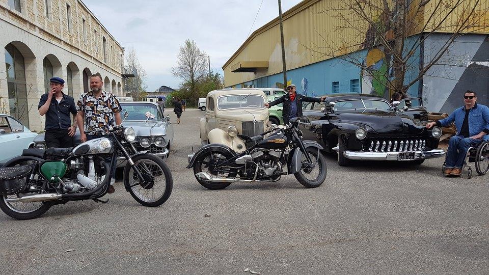 rencontre moto ancienne