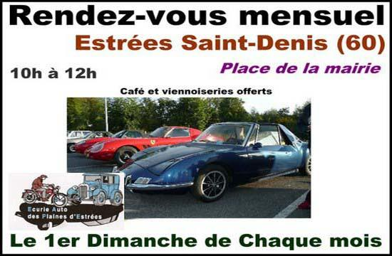 rencontre voiture tuning
