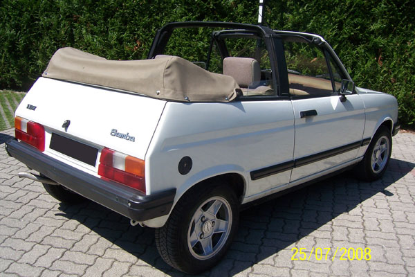 youngtimers talbot samba cabriolet 1982 galerie photos et fiche signal tique. Black Bedroom Furniture Sets. Home Design Ideas